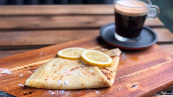 Photo of French Crepes by CYBERCHEF