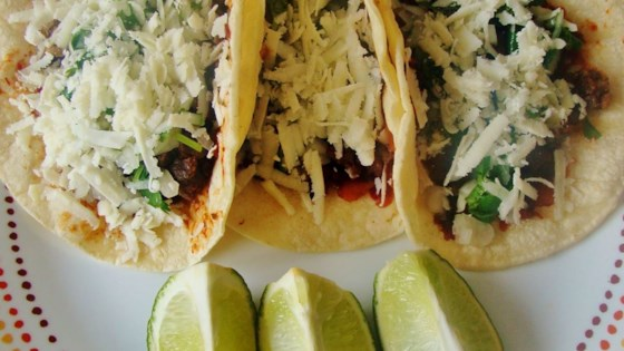 Photo of Taqueria Style Tacos - Carne Asada by STANICKS