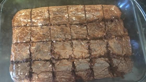 Photo of Ghana Demerara Brownies by An4h0ny