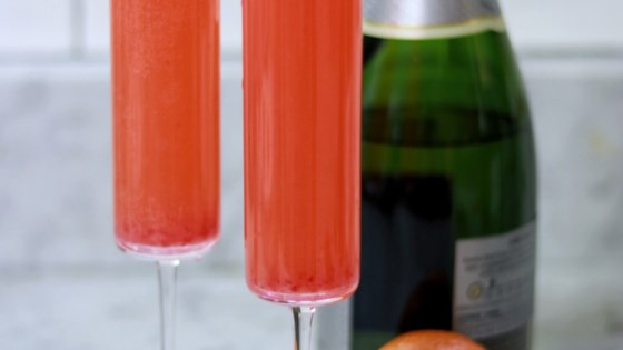 Photo of Blood Orange Mimosa by Nikki