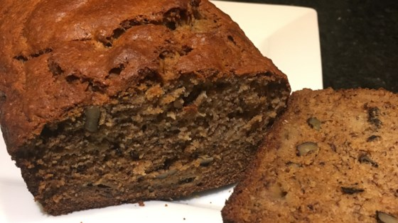 Photo of Spiced Maple Banana Bread by Kaitlyn Strickfaden
