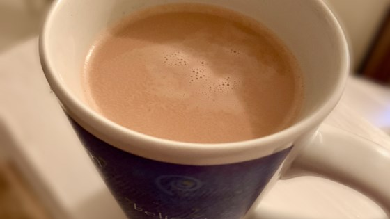 Photo of Keto Hot Chocolate by Phillip P.