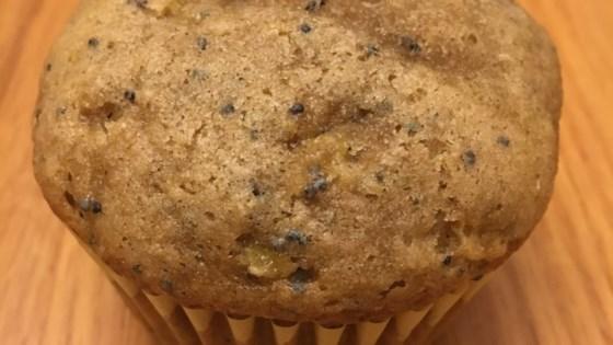 Photo of Zucchini-Lemon-Poppy Seed Muffins by Teresa Ejinaka