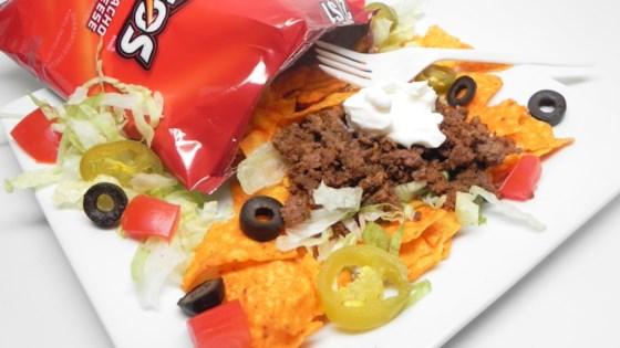 Photo of Walking Tacos by Shawn Hoffman Zimmerman