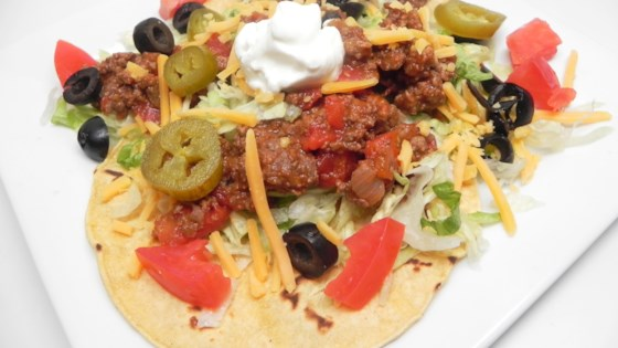 Photo of Quick and Easy Beef and Pork Tacos by ANG03