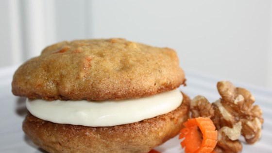 Photo of Carrot Cake Cookies with Pineapple by BakingObsession123