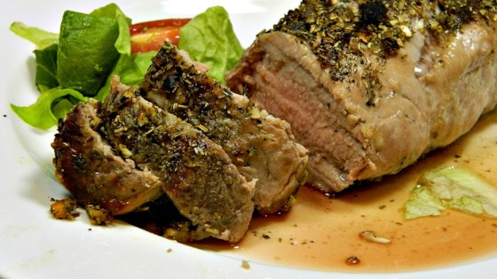 Photo of Tuscan Pork Tenderloin by BMG