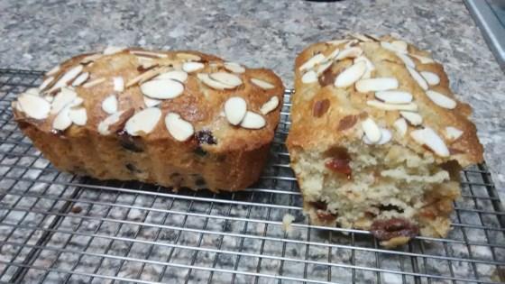 Photo of Cherry Bread by RebeccaO