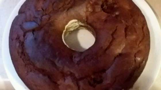 Photo of Baked Figgy Pudding by Danielle