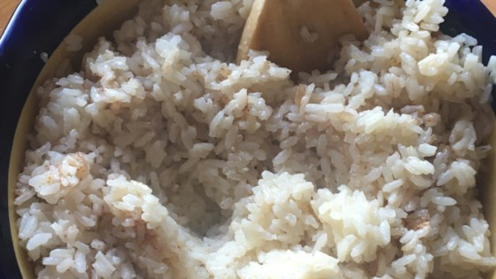 Photo of Burnt Butter Rice by VenturaMama77