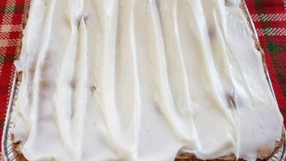 Photo of Washington Apple Cake by Alice
