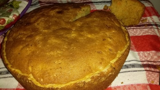 Photo of Carrot Walnut Cake by Krissyp