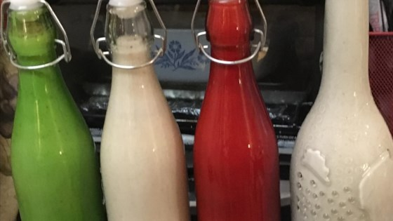 Photo of Puerto Rican Coquito by Ben S.