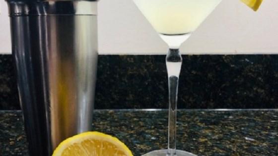 Photo of Classy Lemon Drop Martini by JillA93
