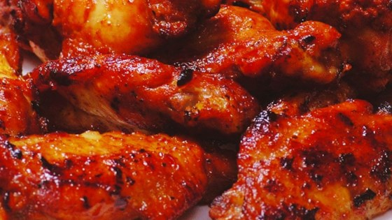 Photo of Caramelized Chicken Wings by Shannon Patrick Koller