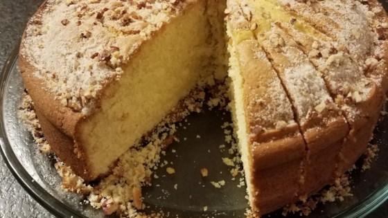 Photo of Vaselopita - Greek New Years Cake by Paul Menikos