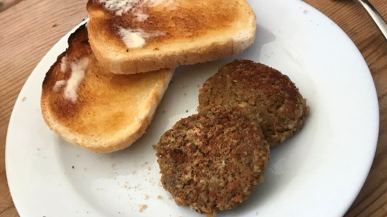 Photo of Vegan Breakfast Sausage by Breanna Ford