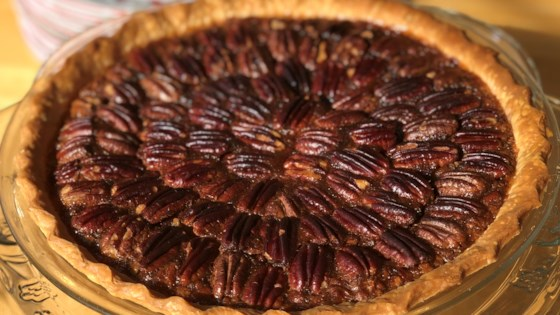 Photo of Deluxe Pecan Pie by Peanut