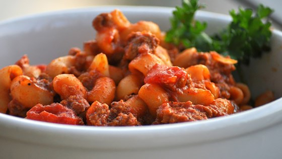 Photo of Goulash Supreme by Cheryle