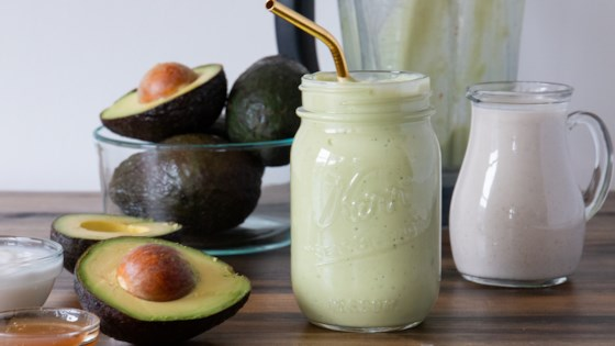 Photo of Avocado Smoothie by loveinit