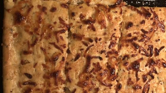 Photo of Focaccia Bread by Terri McCarrell