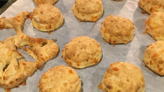 Photo of Greek Yogurt Biscuits by Heather Snell