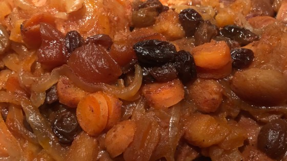 Photo of Slow Cooker Chicken Tagine by Holly Combs