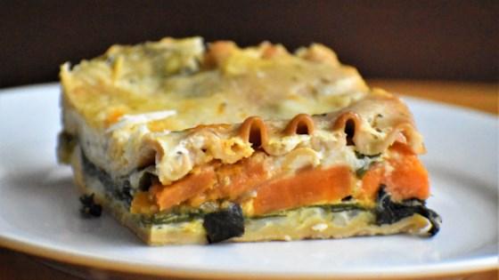 Photo of Butternut Squash Lasagna by rachaefia