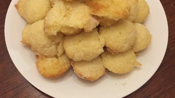 Photo of Sweeter Muffins by Mary Kaye Douglas