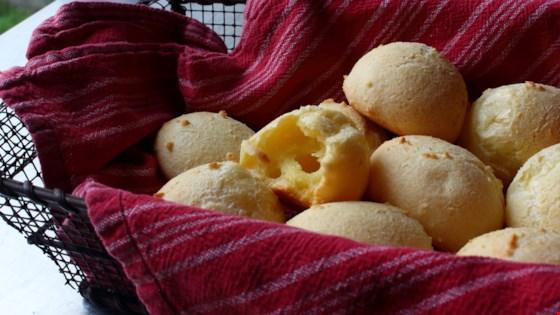 Chef John's Brazilian Cheese Bread (Pao de Queijo) Recipe