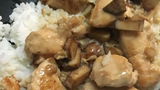 Photo of Coconut Chicken and Taro Root by tonytsang