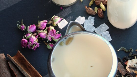 Photo of Karak Chai by Buckwheat Queen