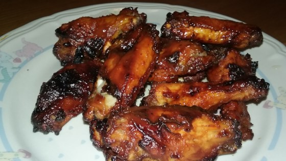 Photo of The Greatest Rubbed Wings by Serenityiscooking