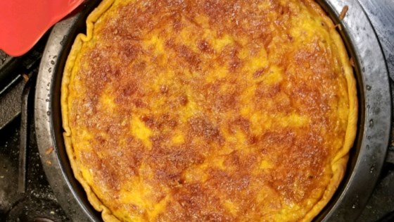 Photo of Mexi-Quiche by chachishoe