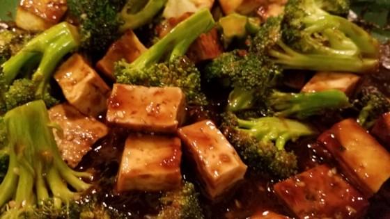 Photo of Spicy Stir-Fry Sauce by OnN2nN5