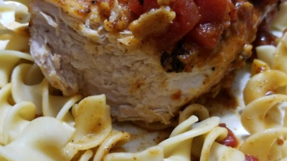 Photo of Chicken Breasts Pierre by Nancy