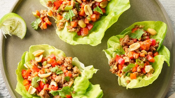 Photo of CAMPBELL'S® Thai Tacos by Campbell's Canada