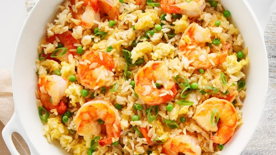 Photo of CAMPBELL'S® Shrimp Fried Rice by Campbell's Canada