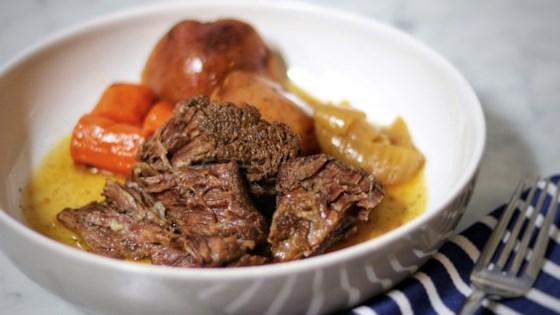 Photo of Instant Pot® Pot Roast by N8TE
