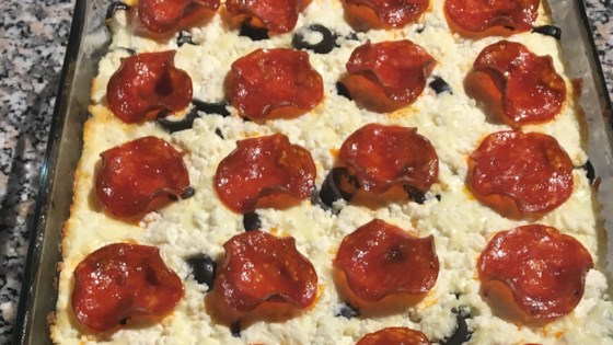 Photo of Pepperoni Casserole by CKROPER