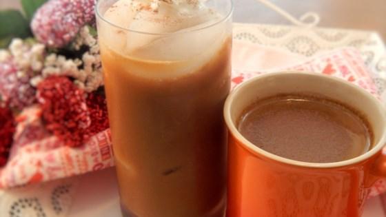 Photo of Biscoff® Latte by LROwen