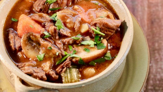 Photo of Instant Pot® Beef Bourguignon by awaugh