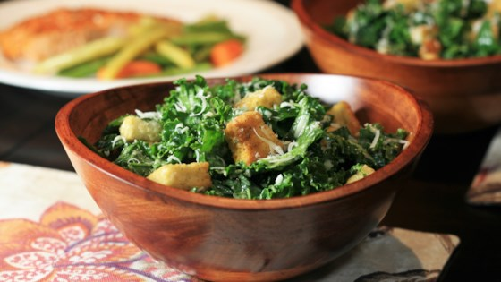 Photo of All Kale Caesar by thisgirllikesfood2003