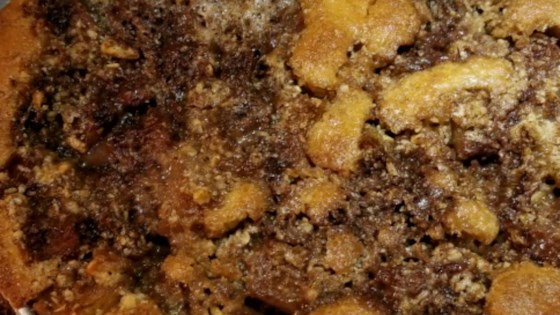 Photo of Quick Apple Cobbler  by Tammy