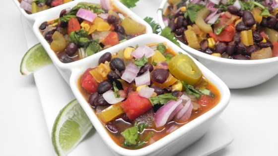 Photo of Instant Pot® Black Bean Soup  by CDKIRSHNER
