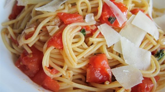 Photo of Pasta Pomodoro by DEBNJAMES