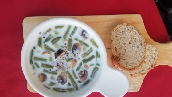 Photo of Creamy Quinoa and Vegetable Soup by PensyGirl
