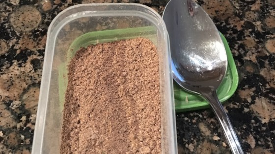 Photo of Homemade Taco Seasoning by Christina Tabaretti
