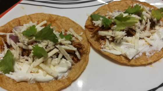 Photo of Tacos al Pastor in the Slow Cooker  by CassMyers
