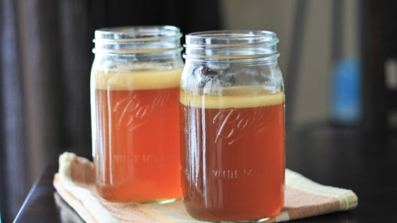 Photo of Instant Pot® Beef Bone Broth by Bren